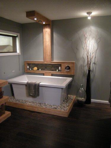 """White Oak Smoked Oiled Brushed Ideal Loc 5"""" Plank Prefinished Engineered Floating Hardwood Wood Floor Flooring"""