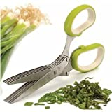 RSVP Endurance Stainless Steel Herb Scissors
