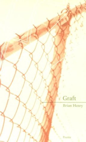 Graft (New Issues Poetry & Prose) PDF