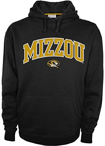 NCAA Missouri Tigers Men's Huddle Up 2 Long Sleeve Hooded