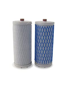 Aquasana AQ-4035 Drinking Water Filter Replacement by Aquasana