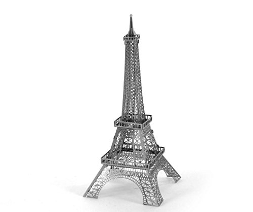 Fascinations Metal Earth Eiffel Tower 3D Metal Model Kit (Model Sheet compare prices)