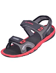 Lee Cooper Men's Synthetic Sandals And Floaters