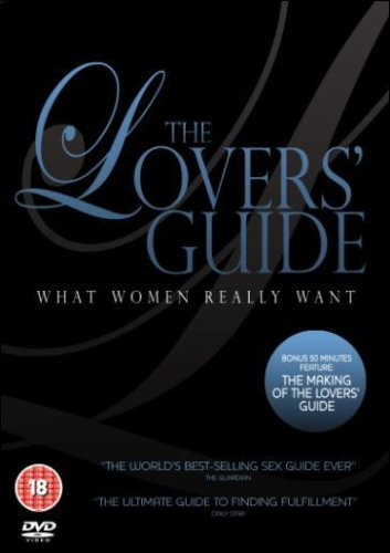 The Lovers' Guide: What Women Really Want [DVD]