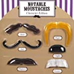 NPW Character Edition Notable Moustac...