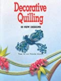 img - for By Trees Tra Decorative Quilling 50 New Designs [Paperback] book / textbook / text book