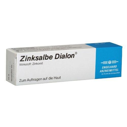 zinksalbe-dialon-25-g