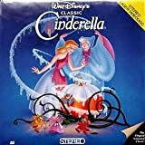 Cinderella (Black Diamond Edition) 12 Laserdisc
