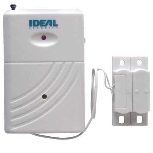 Wireless Door Alarm System