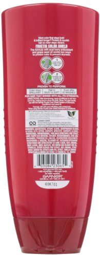 Garnier Fructis Color Shield Conditioner, 25.40 Fluid Ounce