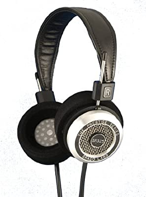Grado Prestige Series SR325is Headphones from Grado