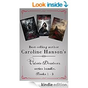 The Valerie Dearborn Trilogy