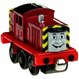 Thomas et ses Amis - Take-N-Play - Salty - Locomotive Die-Cast (Import Royaume Uni)