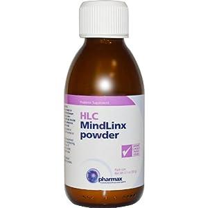 Pharmax - HLC MindLinx Powder 2.1 oz