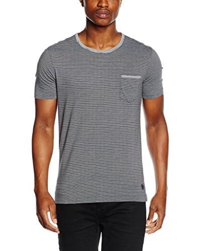 Marc O'Polo T-Shirt grau