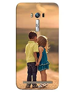 Back Cover for Asus Zenfone 2 Laser ZE500KL