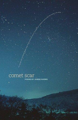 Comet Scar PDF