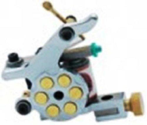 Cast Iron Tattoo Machine Liner Shader