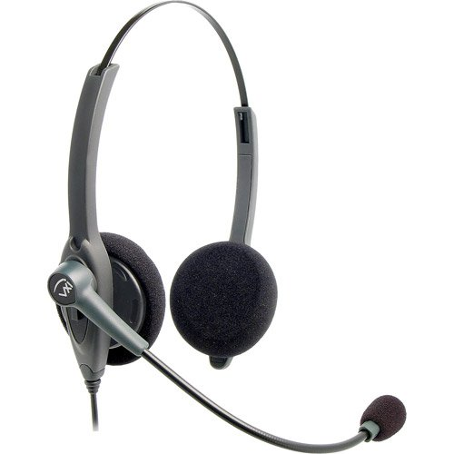Vxi 202768 Passport 21V Noise-Canceling Headset