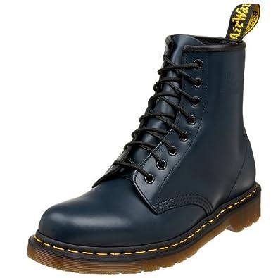 Dr. Martens 1460Z DMC SM-N, Unisex-Erwachsene Stiefel, Blau (navy), 36 EU