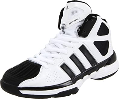 Buy adidas Ladies Pro Model Zero W Basketball Shoe by adidas