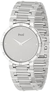 Piaget Men's GOA03331 Dancer White Gold Watch