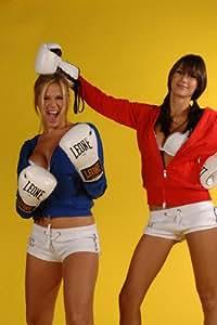 Amazon.com: Melissa Satta and Thais Wiggers Souza 24X36 Poster FUA #
