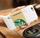 スターバックス タッチ カップ STARBUCKS TOUCH The Cup【iPhone 6ケース型スターバックスカード】