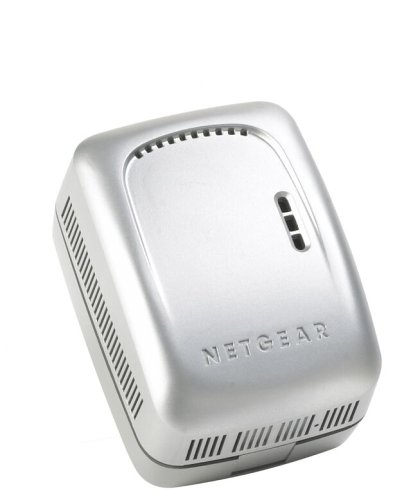 Netgear Wgx102 54 Mbps Wall-Plugged Wireless Range Extender front-919130