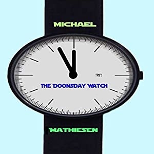 The Doomsday Watch Audiobook