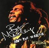 Wailing Bob Marley