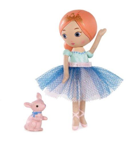 Miniature Mooshka Dolls