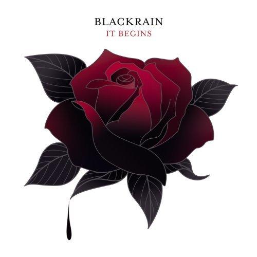 It Begins by Blackrain