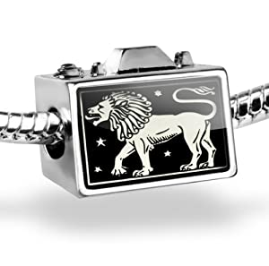 Sign leo july 23 august 23 quot fits pandora charm bracelet jewelry