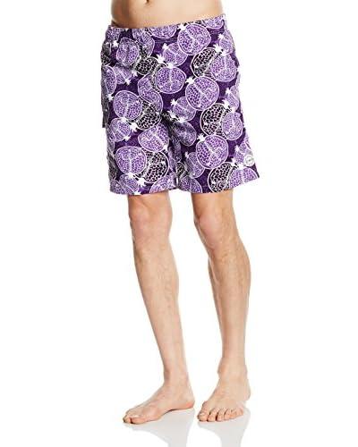 CMP Shorts da Bagno 3R84547 [Lavanda]