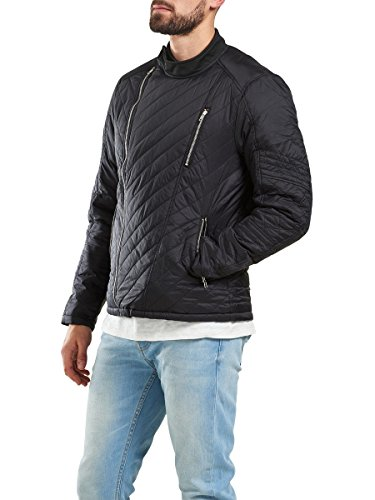 Only and Sons - Gilbert Quilt Biker - Jacket Man - L - Large
