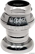 "Velo Orange Threaded Headset, Sealed Bearing 1"" ISO 26.4mm"
