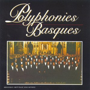 Polyphonies Basques