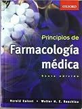 img - for Principios de Farmacolog a M dica (Spanish Edition) book / textbook / text book
