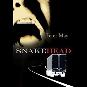 Snakehead | [Peter May]