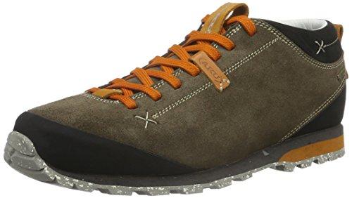 AKUBellamont Suede Gtx - Scarpe Sportive Outdoor Unisex - Adulto , Beige (Beige (184)), 44