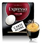 Carte Noire Senseo Intense Roast Coffee (72 Pods)
