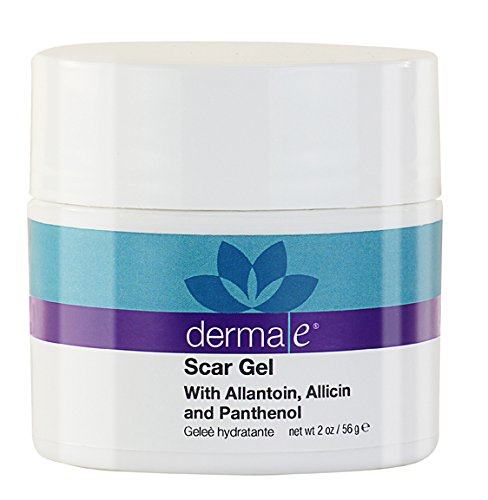 Derma-e Skin Care - Scar Gel, 2 Oz