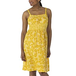 Mossimo® Scoopneck Dress - Yellow