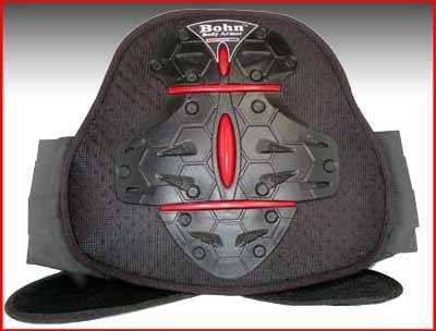 Bohn Body Armor Bohn Euro-RR HD Kidney Belt