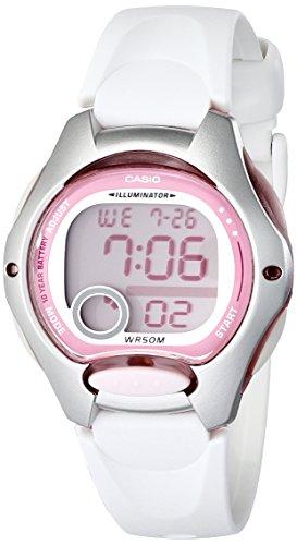 Casio LW200-7AV Mujeres Relojes