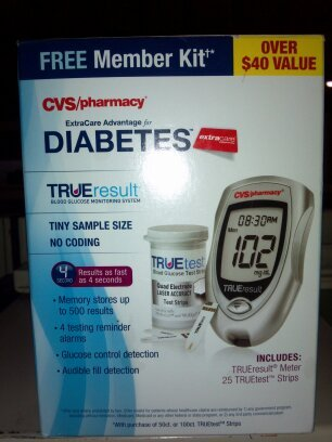 Cheap TRUEresult – Blood Glucose Monitoring System (M01486899)