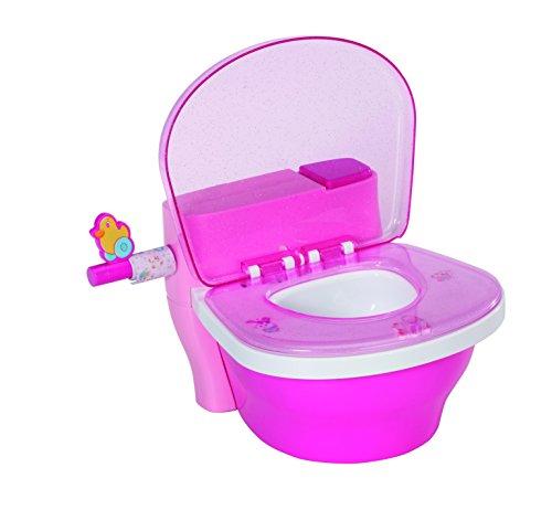 Zapf 819890 - BABY Born Interactive Potty Experience, Babypuppen und Zubehör