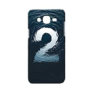 BLUEDIO Designer 3D Printed Back case cover for Samsung Galaxy J5 - G4714