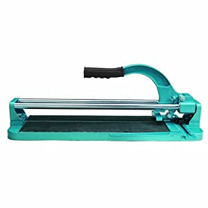 Bon 24-128 16-Inch Heavy Duty Power Clinker Tile Cutter Cuts